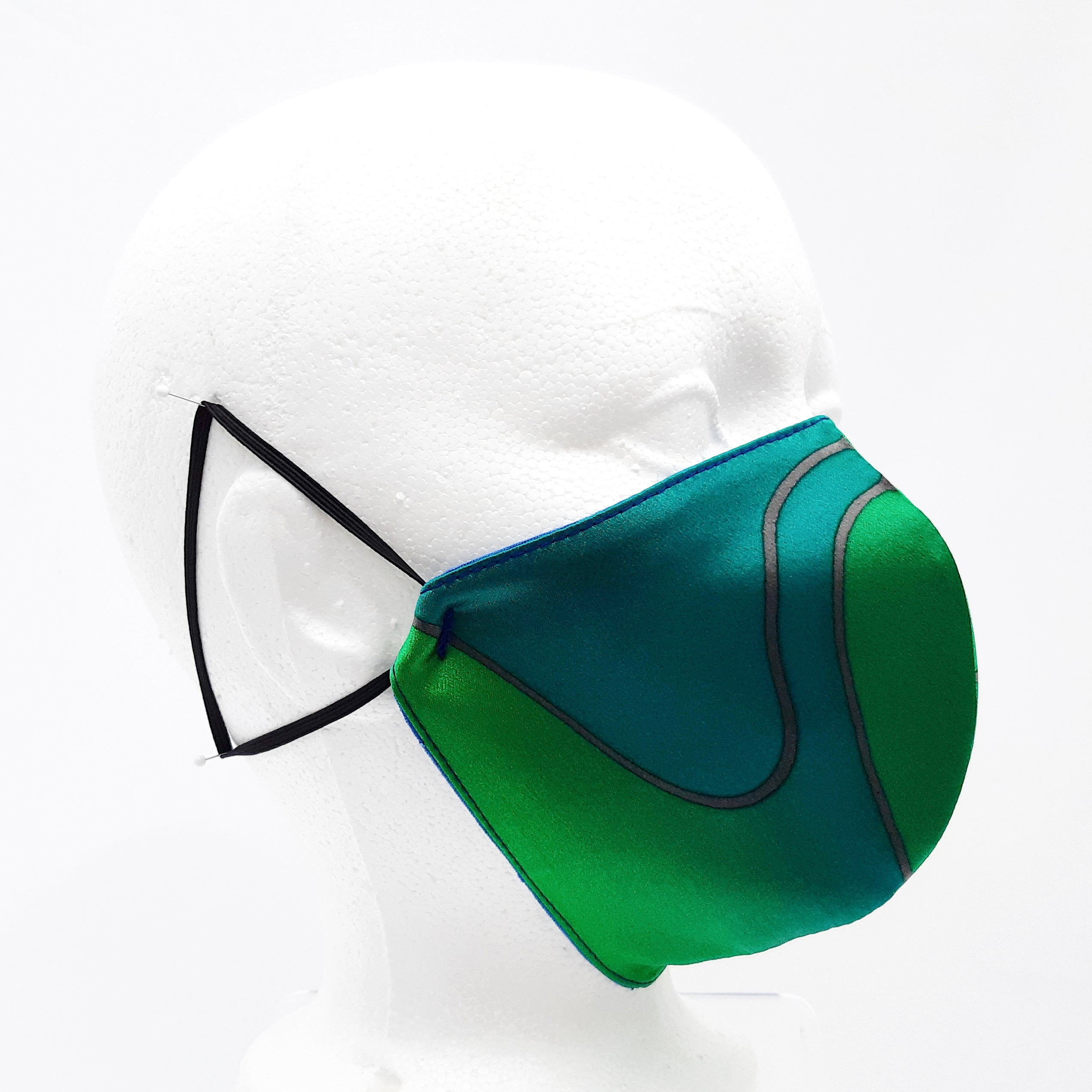 adult fitted facmask