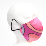Load image into Gallery viewer, adult mask satin silk