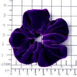 Load image into Gallery viewer, jumbo velvet scrunchies for gymnastics