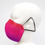 Load image into Gallery viewer, adult mask pink