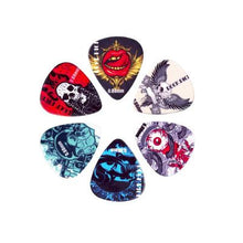 Load image into Gallery viewer, BRP6-088 Boston Rock Picks 6-piece pick kit