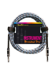 GC-266-3 Boston Braided Pro instrument cable
