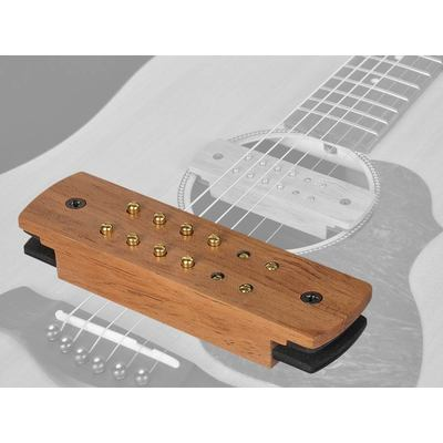 SHP-250 Boston soundhole pickup