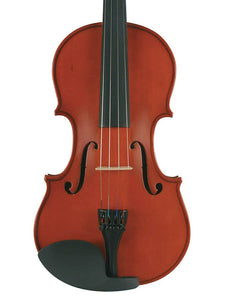 Leonardo Basic Series Violin Outfit - Various Sizes