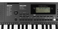 Load image into Gallery viewer, MK100 |Medeli Millenium Series portable keyboard