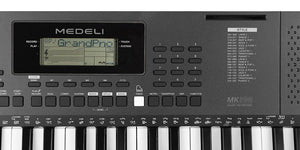 MK100 |Medeli Millenium Series portable keyboard