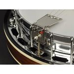 Load image into Gallery viewer, RMB-904-SS Richwood Master Series tenor banjo 4-string