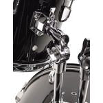Load image into Gallery viewer, HM-350-BK |Hayman Pro Series 5-piece fusion drum kit
