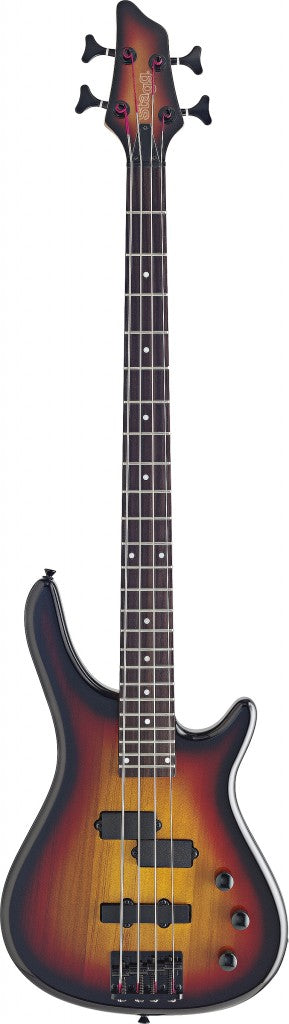 STAGG 4-String