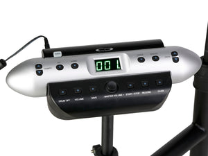 Carlsbro CSD120  8-Piece Electronic Drum Kit - Musko Music Store