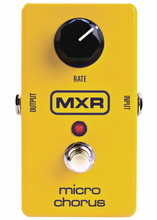 Load image into Gallery viewer, Dunlop MXR M148 Micro Chorus