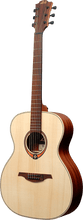 Load image into Gallery viewer, Lag T70A Auditorium Acoustic Guitar | Natural