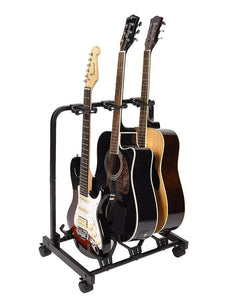 GS-903 |Boston universal guitar rack stand