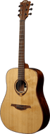 LAG TRAMONTANE 118 T118D - DREADNOUGHT - NATURAL