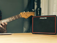 Load image into Gallery viewer, MIGHTY-LBT |NUX desktop guitar amplifier with bluetooth