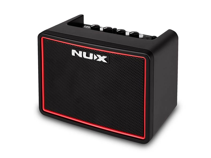 MIGHTY-LBT |NUX desktop guitar amplifier with bluetooth