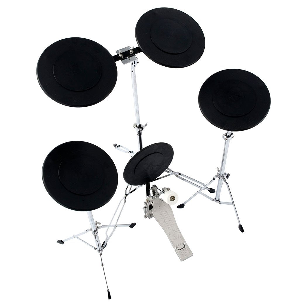 Percussion Plus practice drum kit