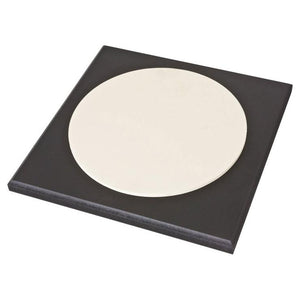 Percussion Plus 10'' rubber practice pad - Musko Music Store