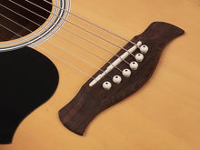 Load image into Gallery viewer, Richwood Artist Series Lefthanded Acoustic Guitar