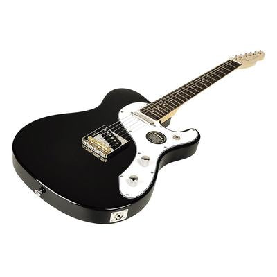 REG-362-MBK |Richwood Master Series electric guitar
