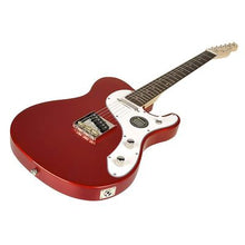 "Load image into Gallery viewer, REG-362-RRM |Richwood Master Series electric guitar ""Buckaroo Standard"""