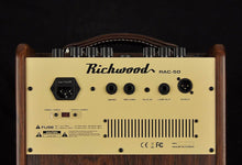 Load image into Gallery viewer, RAC-50 | Richwood acoustic guitar amplifier