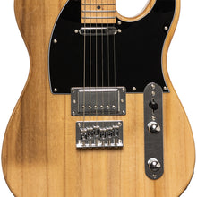 "Load image into Gallery viewer, STAGG Vintage ""T"" Series - plus electric guitar"