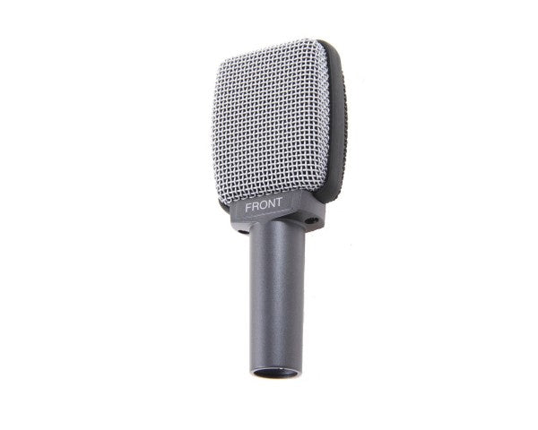 Sennheiser E609 Silver Supercardioid Close Guitar Cab/Drum/Tom Mic - Musko Music Store