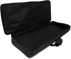 61-Key Keyboard Bag with Handle,  1060x448x178mm - Musko Music Store