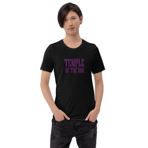 Temple of the Dog T-Shirt - Musko Music Store