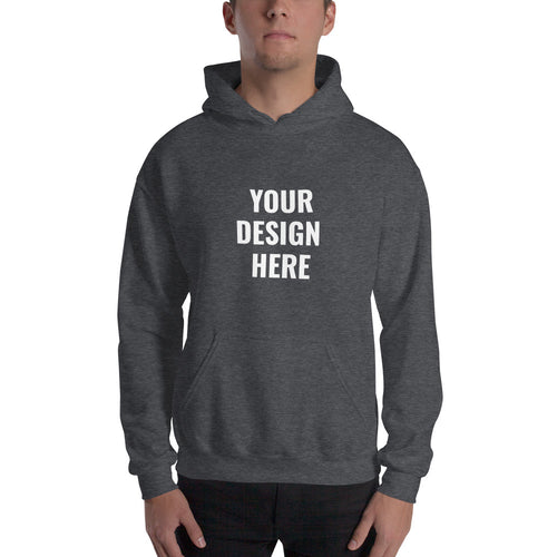 WE DESIGN HOODIES FOR YOUR BAND, SCHOOL, GROUP, CHOIR ETC. - Musko Music Store