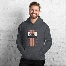 Load image into Gallery viewer, Cassette Tape Hoodie - Musko Music Store