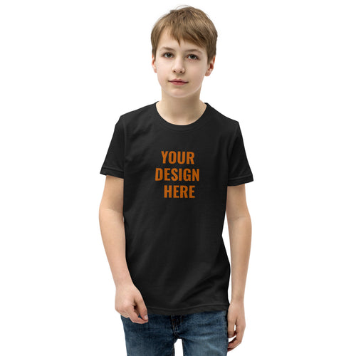 YOUTH T-SHIRTS - WE DESIGN T-SHIRTS FOR YOUR BAND, SCHOOL, GROUP, CHOIR ETC. - Musko Music Store
