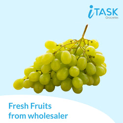 Green Grape - Seedless (500g)