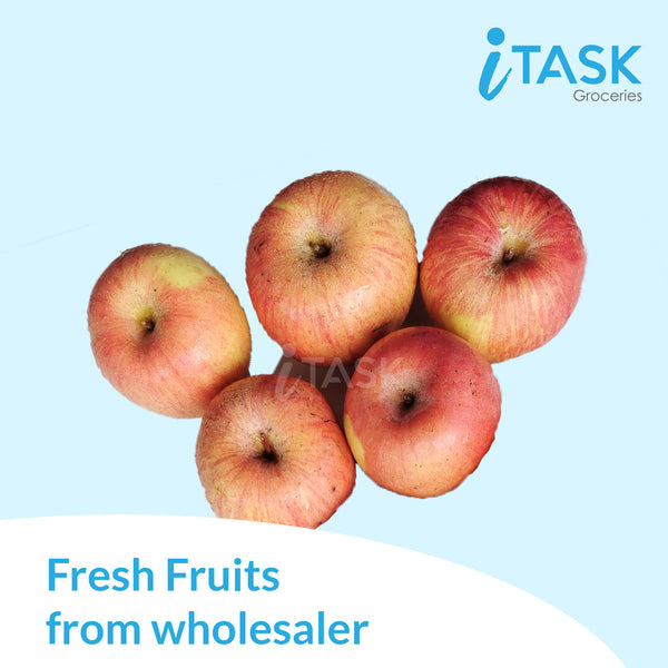 Fuji Apple (5 Pcs)