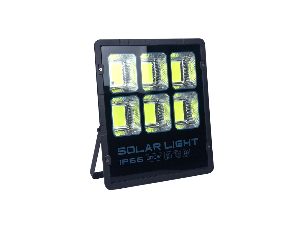 Galvani Solar Flood Lights