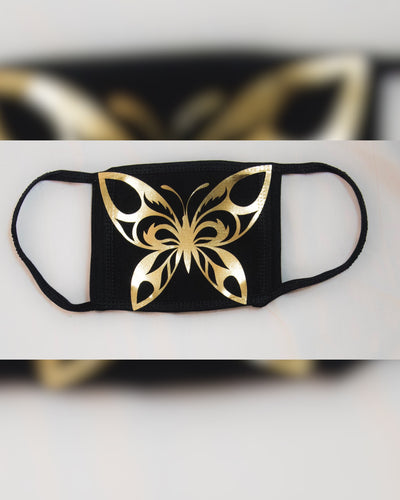 Loner Butterfly Mask - Loner Store
