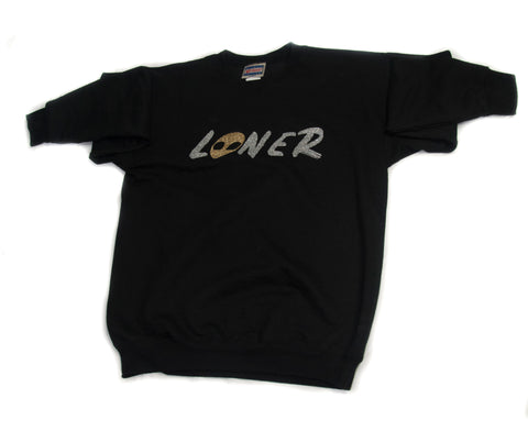 Loner Sweater (More Colors) Crew Neck - Loner Store