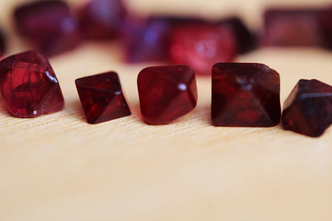 Spinel Stone Meaning - Spinel Crystal Structure