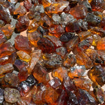 Burma Rough Amber Stones for Sale