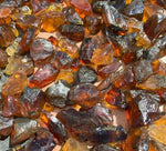 Natural rough amber gemstones for sale