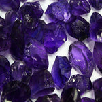 Rough Amethyst Stones for Sale