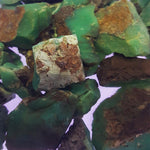 Raw chrysoprase Stones Price