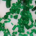 Wholesale Rough Emerald Stones for Sale
