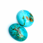 Web Turquoise from Arizona - Turquoise stone for ring