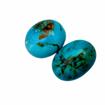 Bluish Green Turquoise Stone for ring