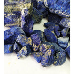 Rough Lapislazulli Gemstones for Sale