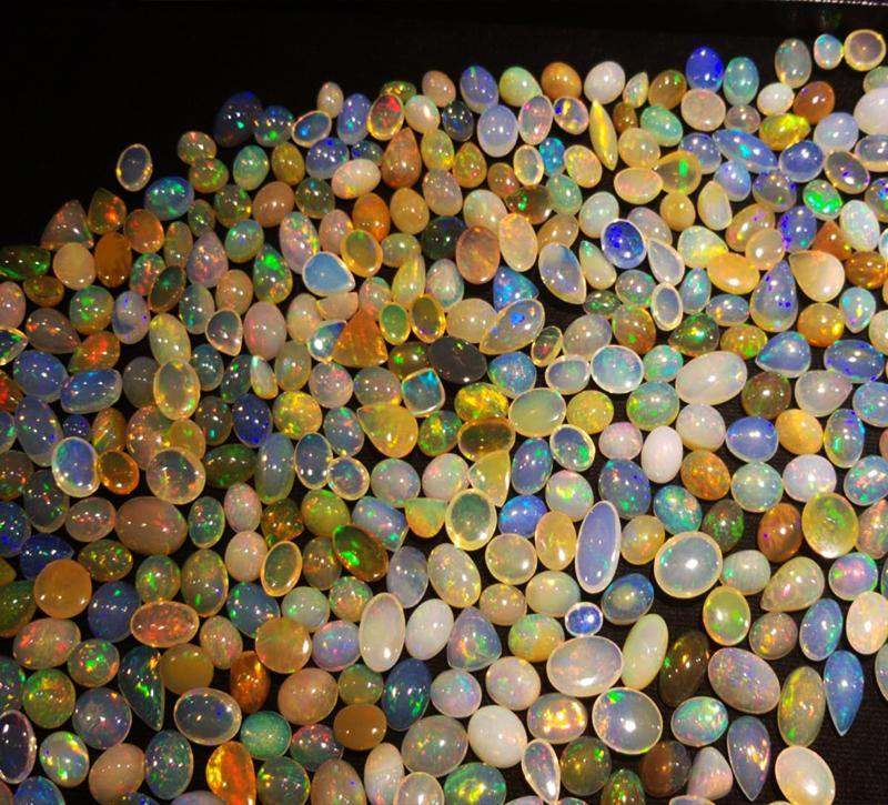 Ethiopian opals for sale