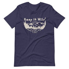 Load image into Gallery viewer, Keep It Wild | Unisex Tee