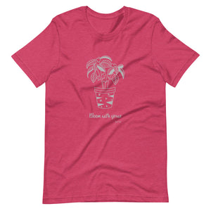 Bloom With Grace T-Shirt
